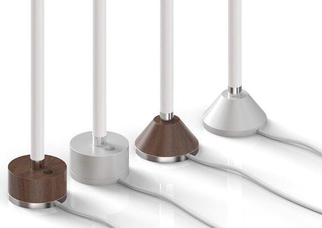 apple pencil dock - зарядка для Pencil