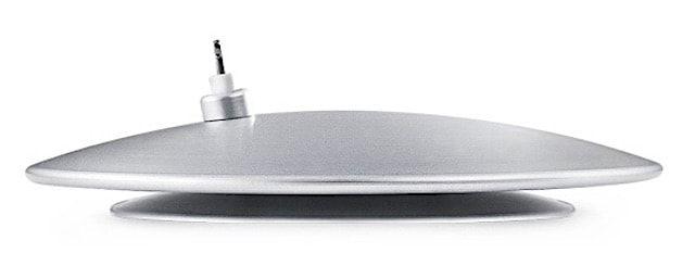 dome док-станция для iPhone и Apple Watch