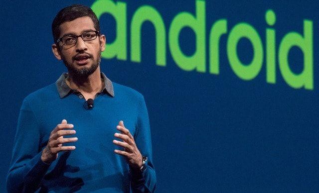 Google планирует создавать собственные процессоры