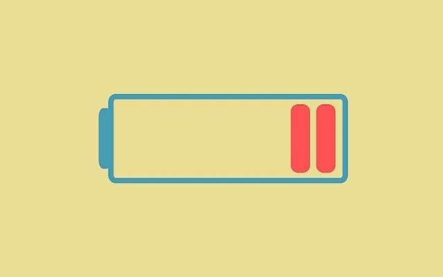 hush smartphone battery