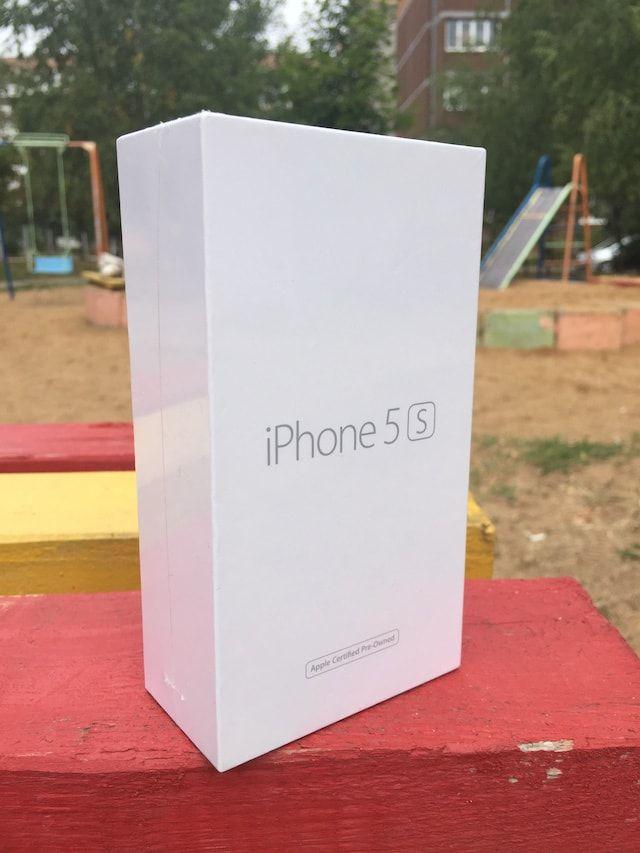 iphone 5s ref