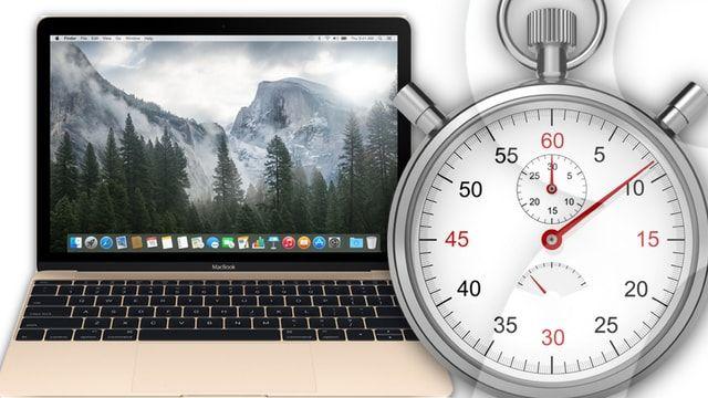 Лучшие приложения-таймеры для Mac OS X