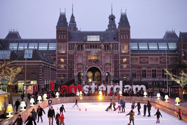 Недерланды