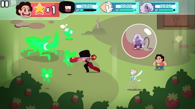 Attack the Light - игра для iPhone и iPad