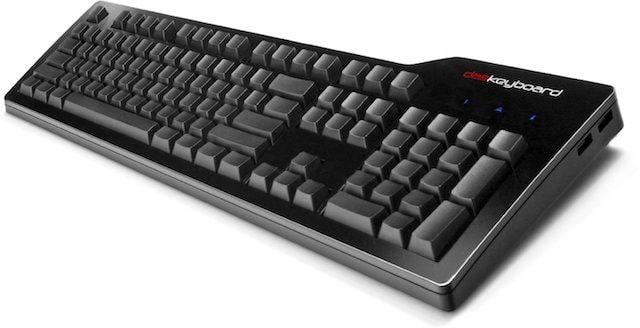 Das Keyboard - профессиональная клавиатура для Mac