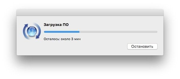 Homebrew на mac