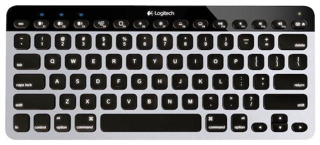 Logitech Easy-Switch K811