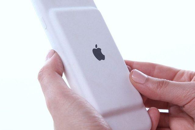 Apple Smart Battery Case - чехол с батареей для iPhone 6