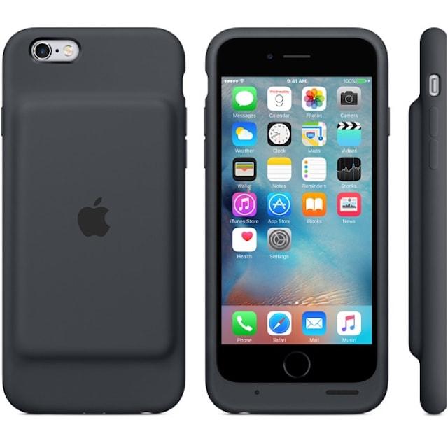 чехол для iPhone 6 и iPhone 6s со встроенной батареей