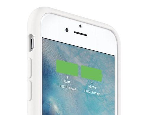 Уровень заряда съемной батареи отображается на экране