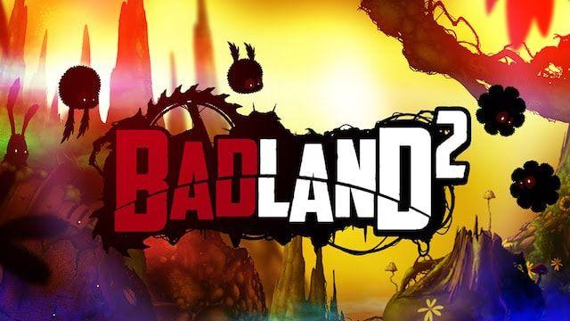 Badland 2 для iPhone и iPad: продолжение популярного платформера