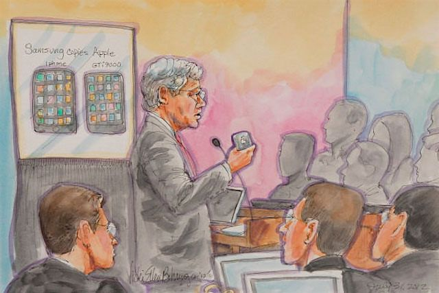 apple vs samsung court