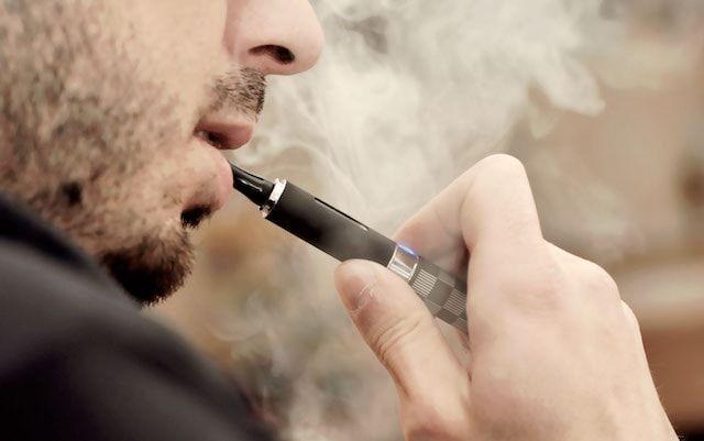 электронные сигареты - вред