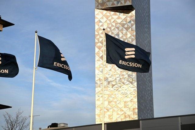 Apple и Ericsson