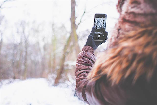 Используете iPhone или iPad в мороз и на жаре