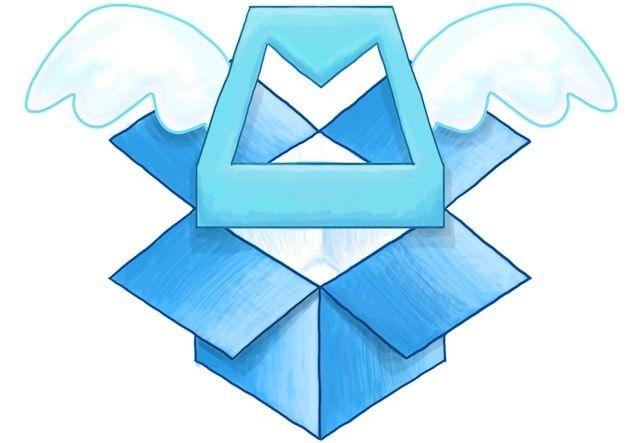 Dropbox закроет Mailbox и Carousel