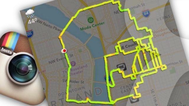 Фитнес-тренер из США предлагает бегать по маршрутам «Звёздных войн»
