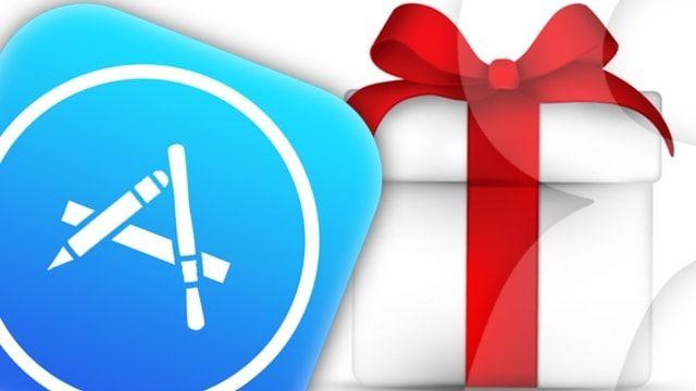 скидки 20-70% на топовые игры и приложения в App Store