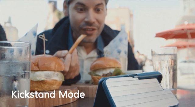 Stikbox - чехол для iPhone со встроенной селфи-палкой