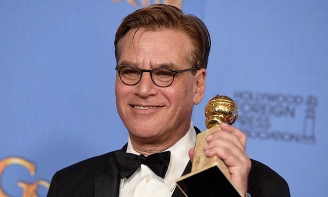 Фильм «Стив Джобс» Дэнни Бойла получил два «Золотых глобуса»