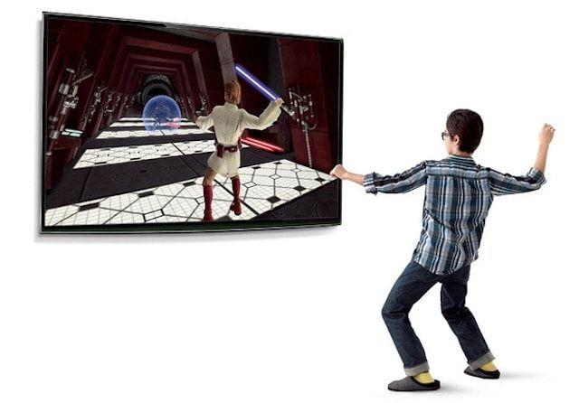 Kinect для приставки Xbox One