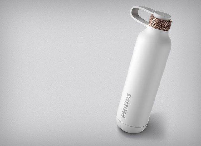 Philips Power Potion 3000 - внешний аккумулятор для iPhone
