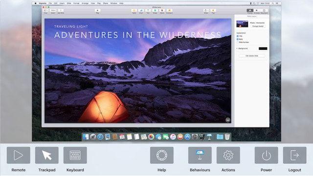 Remote Buddy, или как управлять пультом от Apple TV на Mac OS X