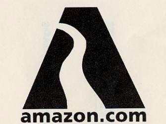 Amazon - первый логотип