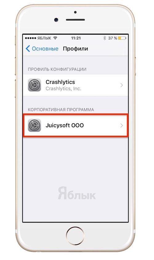 AppBonus - заработок на iPhone