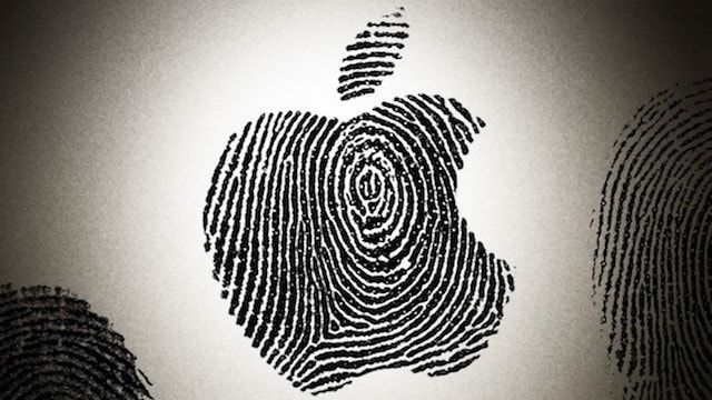 безопасность apple