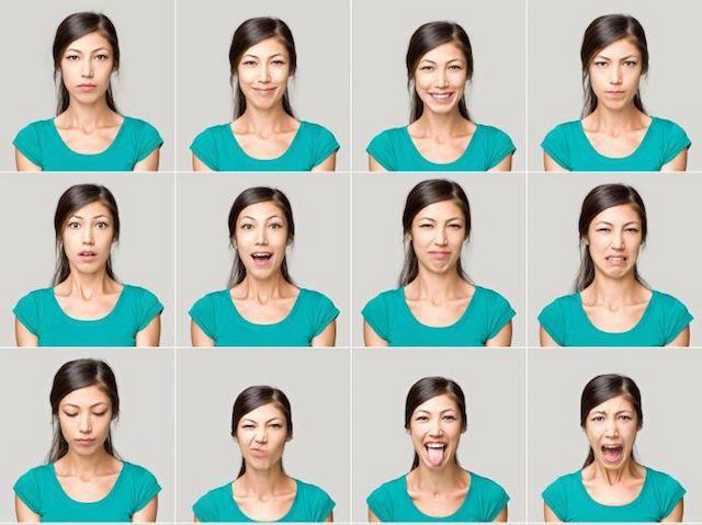 Emotient - разработка технологии распознавания эмоций