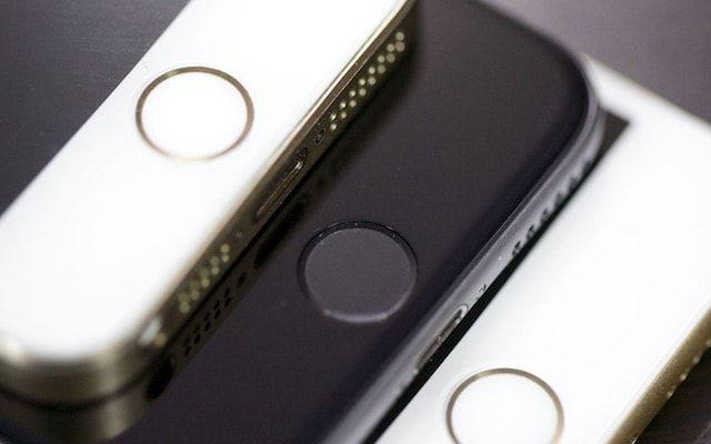 Фото iPhone 5se (6c) - корпус от iPhone 5, кнопки и стекло от iPhone 6