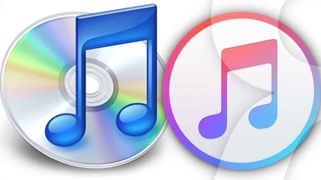 15 лет iTunes