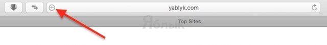 Как создать иконку-ссылку сайта прямо в Dock на Mac
