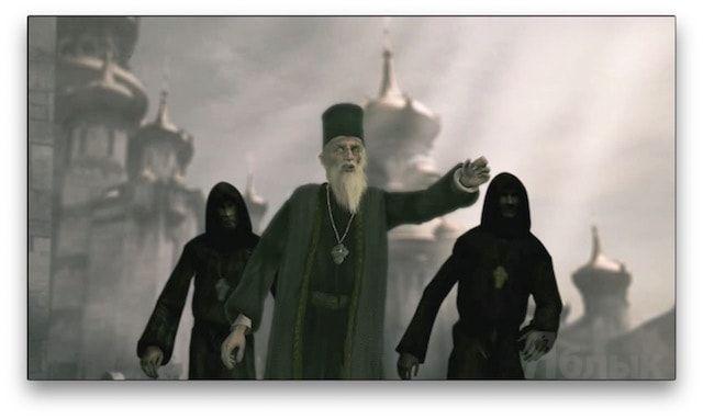 Сибирь 2 - легендарный приключенческий квест для iPhone, iPad и Mac
