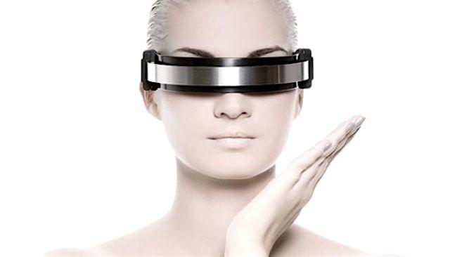 Виртуальная реальность от Apple