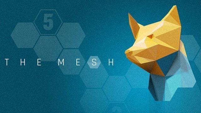 Головоломка The Mesh для iPhone и iPad