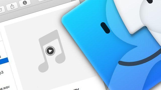 Как включить музыку и видео на Mac OS X без iTunes и сторонних программ