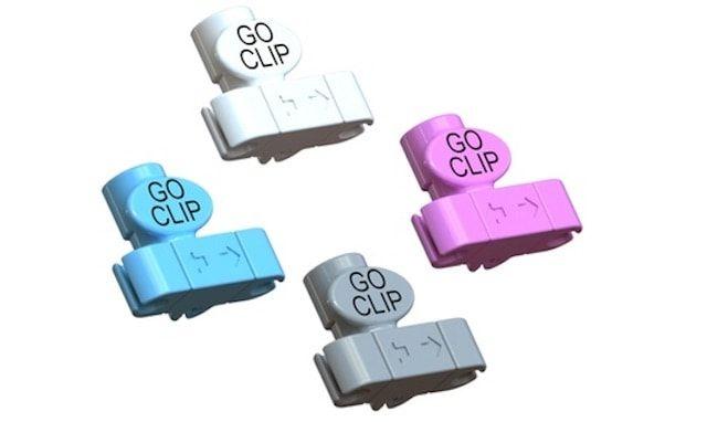 go clip iphone