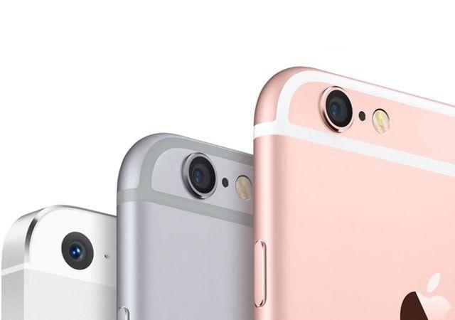 iphone 5s iphone 6 iphone 6s