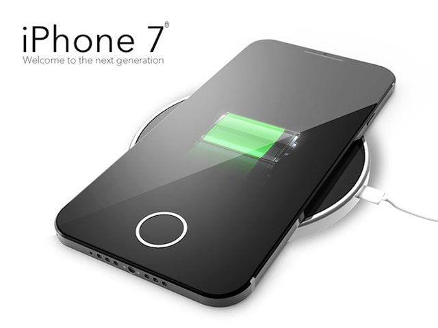 Коонцепт iPhone 7