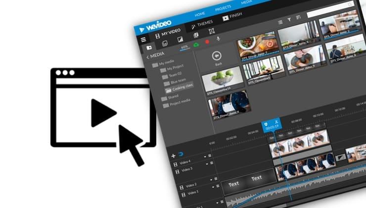 5 лучших онлайн-редакторов для профессиональной обработки видео и создания анимации
