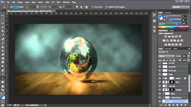 photoshop cc для mac