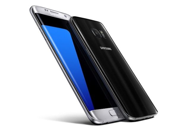 samsung galaxy s7 design