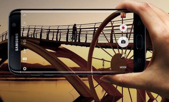 Как работает Motion Photo - аналог «Live Photos» на Samsung Galaxy S7