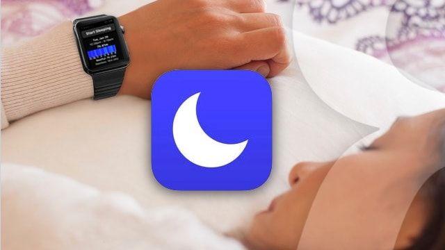 Как с помощью Apple Watch следить за показателями качества сна