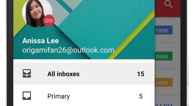 Google Gmailify