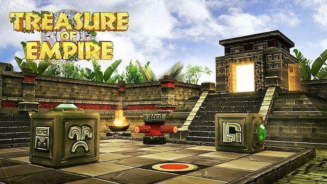 Сокровища Империи - игра для iPhone и iPad
