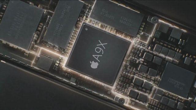 процессор AX9