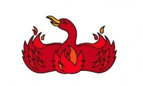 firefox original logo